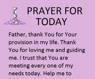Good Morning Prayer Pictures Photos Images And Pics For Facebook