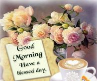 Good Morning Greeting Pictures Photos Images And Pics For