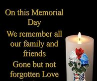Rip Memorial Day Quotes Pictures Photos Images And Pics For