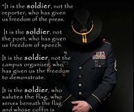 Soldier Quotes | Soldier Quotes Pictures Photos Images And Pics For Facebook