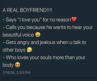 Boyfriend Quotes Pictures, Photos, Images, and Pics for Facebook