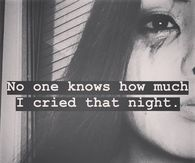 Sad Girl Quotes Pictures Photos Images And Pics For Facebook