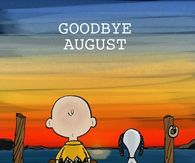 Goodbye August Pictures, Photos, Images, and Pics for Facebook, Tumblr,  Pinterest, and Twitter