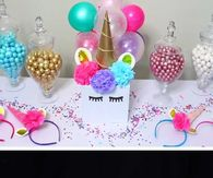 Unicorn Centerpiece Pictures Photos Images And Pics For Facebook