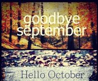 Hello October Quotes Pictures Photos Images And Pics For Facebook