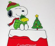 christmas is the warmest time of all - Snoopy Christmas Song