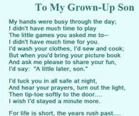 Son Quotes Pictures, Photos, Images, and Pics for Facebook ...
