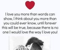 Deep Love Quotes Pictures Photos Images And Pics For Facebook