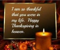 Thanksgiving Heaven Quotes Pictures Photos Images And Pics For
