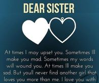 Sister Quotes Pictures Photos Images And Pics For Facebook