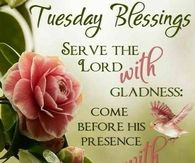 Tuesday Blessings Pictures Photos Images And Pics For Facebook