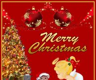 Merry Christmas Pictures, Photos, Images, and Pics for Facebook ...