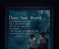 Best Friend Quotes Pictures, Photos, Images, and Pics for
