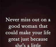 Good Woman Quotes Pictures, Photos, Images, and Pics for ...