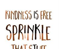Kindness Quotes Pictures, Photos, Images, and Pics for ...
