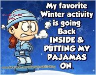 Funny Winter Quotes Pictures, Photos, Images, and Pics for ...