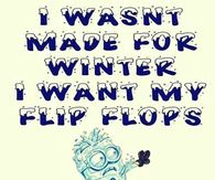 Funny Winter Quotes Pictures Photos Images And Pics For Facebook