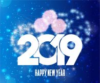 firework 2019 happy new year gif