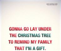 Funny Christmas Quotes Pictures, Photos, Images, and Pics ...