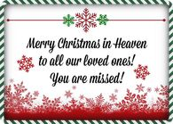 photograph regarding My First Christmas in Heaven Poem Printable named Xmas Within just Heaven Prices Photographs, Shots, Photographs, and