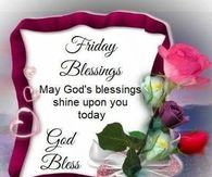Friday Blessings Quotes Pictures Photos Images And Pics For