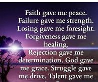 Faith Quotes Pictures, Photos, Images, and Pics for Facebook ...