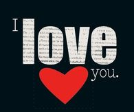 Cool I Love You Quote