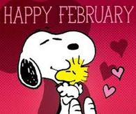 Happy February Pictures, Photos, Images, and Pics for Facebook, Tumblr, Pinterest, and Twitter