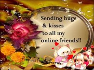 Hugs And Kisses Quotes Pictures Photos Images And Pics For