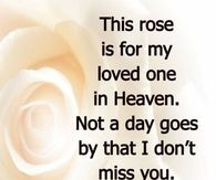 Heaven Quotes For Someone Who Passed Away Pictures, Photos ...