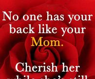 Beautiful Mom Quotes Pictures Photos Images And Pics For Facebook