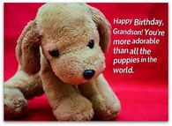 birthday quotes for grandson pictures photos images and pics