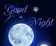 Good Night Gif Pictures, Photos, Images, and Pics for Facebook
