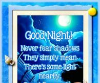 Sweet Good Night Quotes Pictures, Photos, Images, and Pics