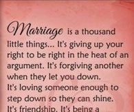 Marriage Quotes Pictures, Photos, Images, and Pics for Facebook