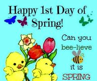 Happy Spring Quotes Pictures, Photos, Images, and Pics for ...