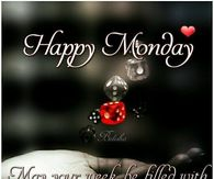 Happy Monday Quotes Pictures Photos Images And Pics For Facebook