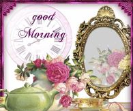 Good Morning Gif Pictures, Photos, Images, and Pics for Facebook
