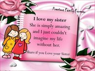 Sister Quotes Pictures, Photos, Images, and Pics for