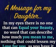 Daughter Quotes Pictures, Photos, Images, and Pics for ...