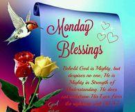 Religious Monday Quotes s and Pics