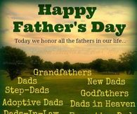 Happy Fathers Day Quotes Pictures, Photos, Images, and Pics ...