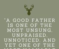 Father Quote Pictures, Photos, Images, and Pics for Facebook