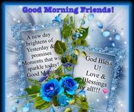 Good Morning Friends Pictures, Photos, Images, and Pics for