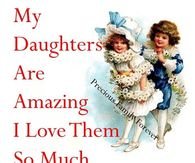 Daughter Quotes Pictures, Photos, Images, and Pics for