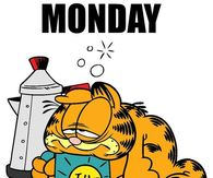 Garfield Pictures Photos Images And Pics For Facebook Tumblr Pinterest And Twitter