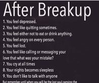 Breakup Quotes Pictures, Photos, Images, and Pics for ...
