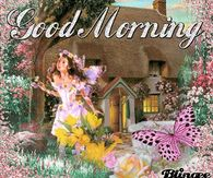 Good Morning Fairy Pictures Photos Images And Pics For Facebook Tumblr Pinterest And Twitter