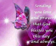 Prayer Quotes Pictures, Photos, Images, and Pics for Facebook ...