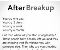 Quotes for breakups powerful 20 Inspirational
